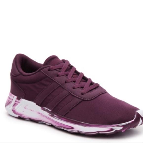size 40 7cbe8 a60e1 adidas Shoes - Women s Adidas Neo Lite Racer Tie Dye Sneaker